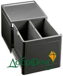 Система сортировки отходов Blanco Select Botton Pro 45 517468