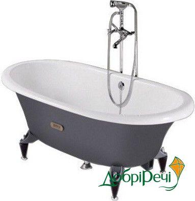 Ванна Roca Newcast Classic 170x85 A233650000