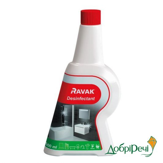 Ravak Desinfectant X01102