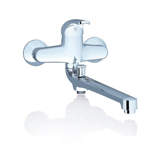 Смеситель для ванны и умывальника Ravak Rosa RS 051.00/150 X07P002