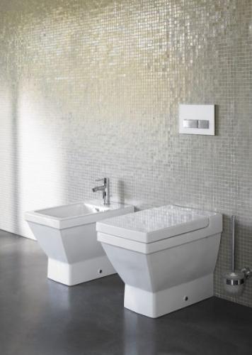 Duravit 2nd Floor 011009