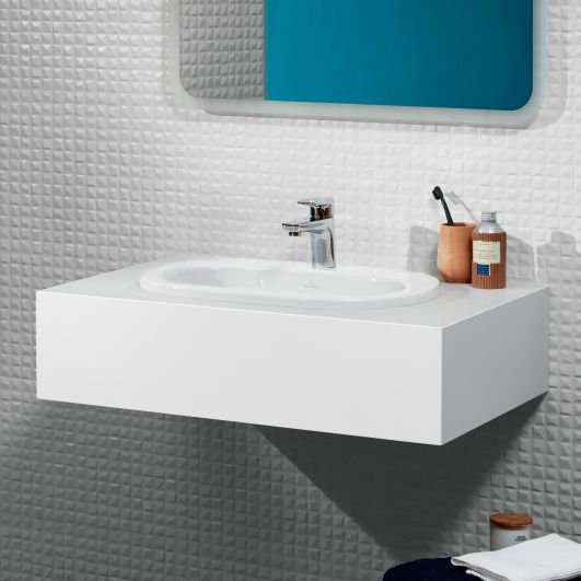 villeroy boch 41615601 villeroy boch. Black Bedroom Furniture Sets. Home Design Ideas