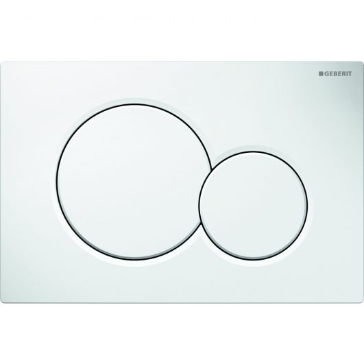 Кнопка для инсталляции Geberit Sigma01 115.770.11.5