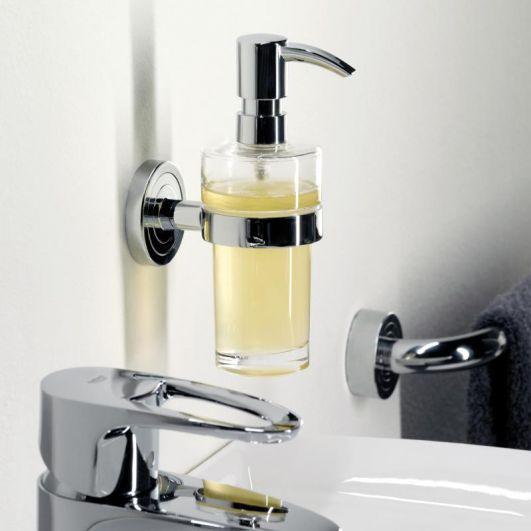 Дозатор жидкого мыла Emco Polo 072100101