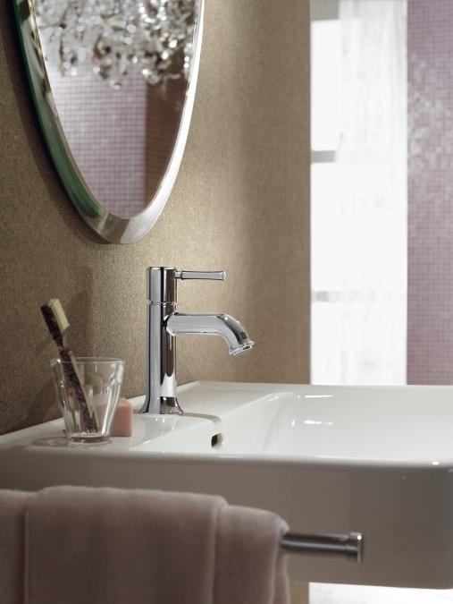 hansgrohe talis classic 14111000. Black Bedroom Furniture Sets. Home Design Ideas
