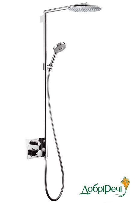 Hansgrohe Raindance S Showerpipe 27145000
