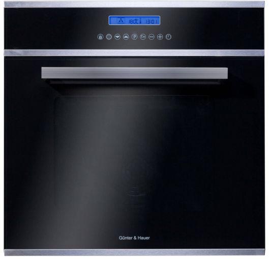 Духовой шкаф Gunter&Hauer EOV 1100 черный