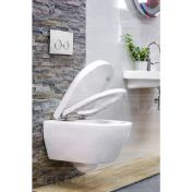 Duravit Darling New 2545090000
