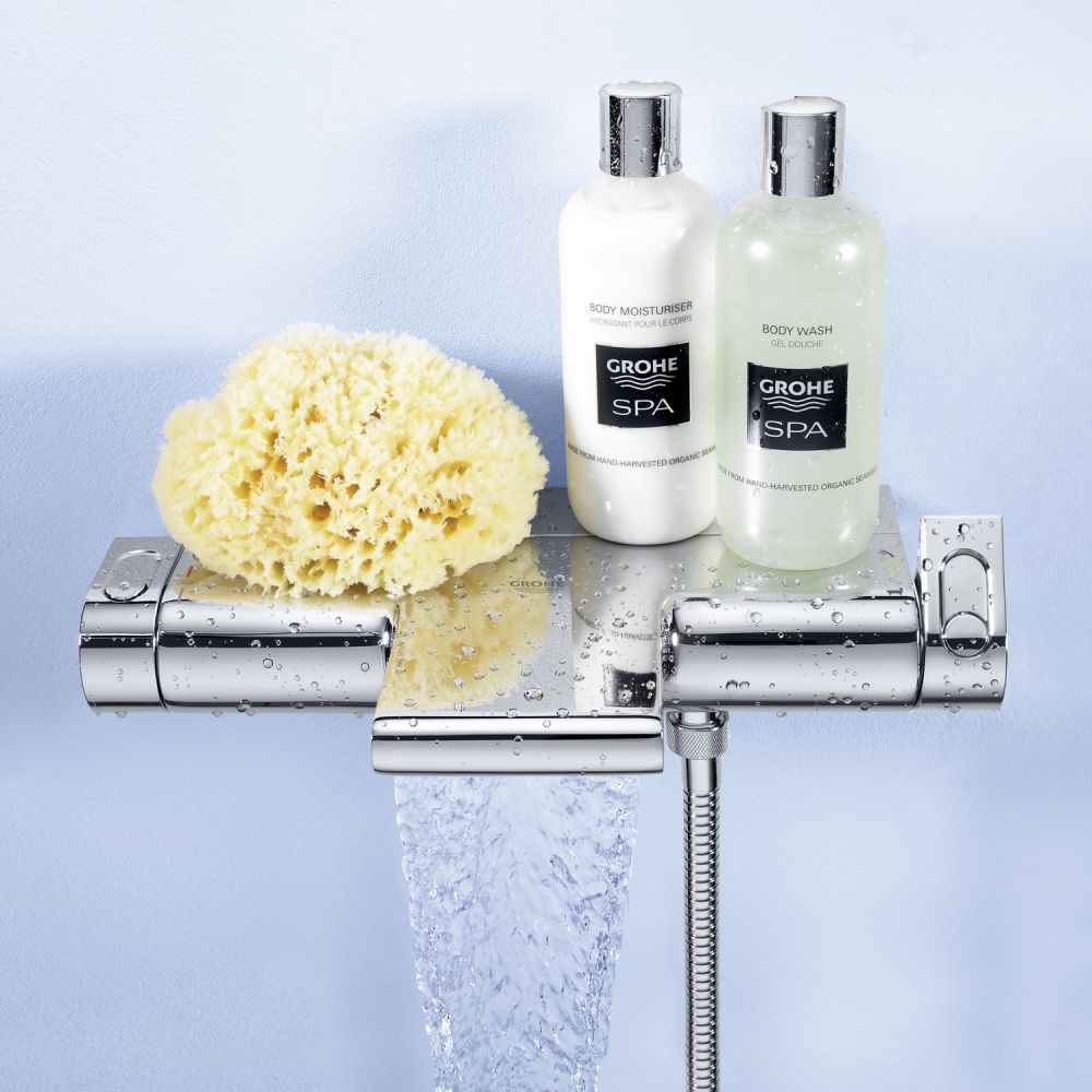Grohe Grohtherm 2000 34464001