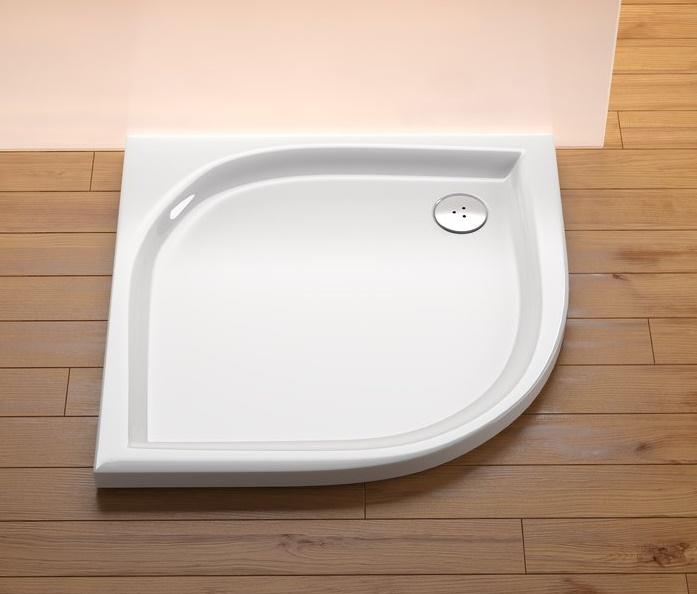 Ravak Elipso 80 PAN белый A224401410
