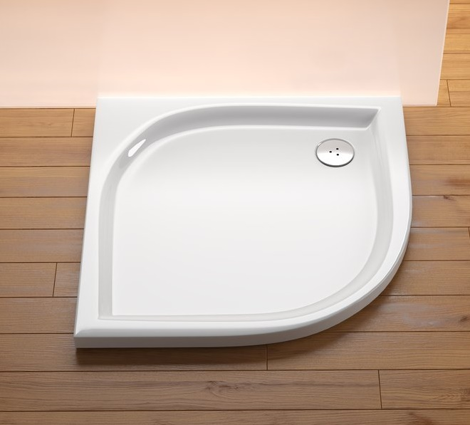 Ravak Elipso 90 PAN белый A227701410