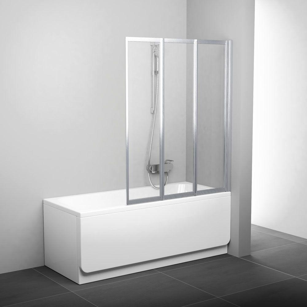 Ravak VS3 115 белый+rain 795S010041