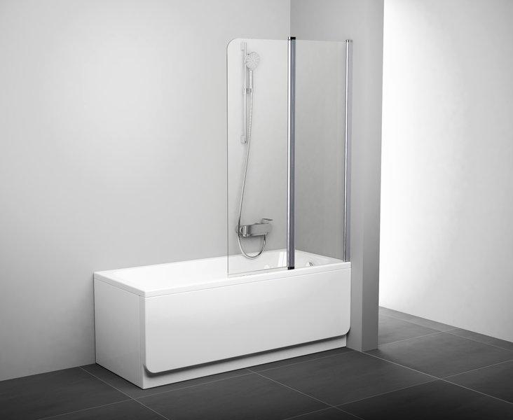 Ravak CVS2-100 white+Transparent