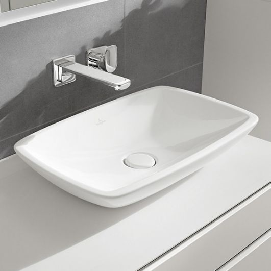 Умывальник Villeroy & Boch Loop & Friends 51540001