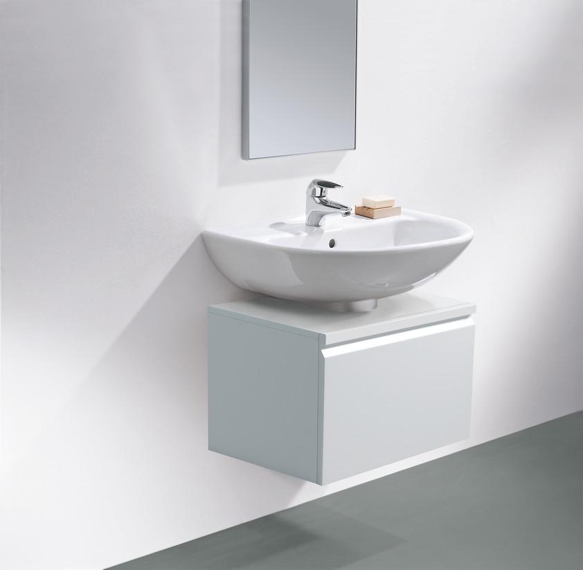 laufen pro 810953. Black Bedroom Furniture Sets. Home Design Ideas