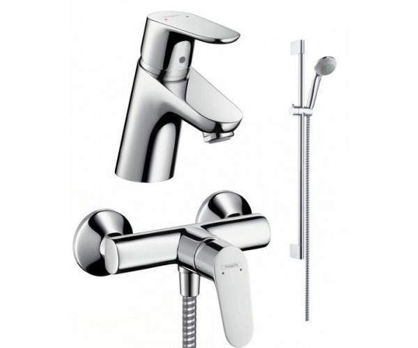Hansgrohe Focus 31933000