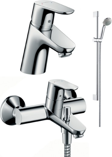Hansgrohe Focus 31934000