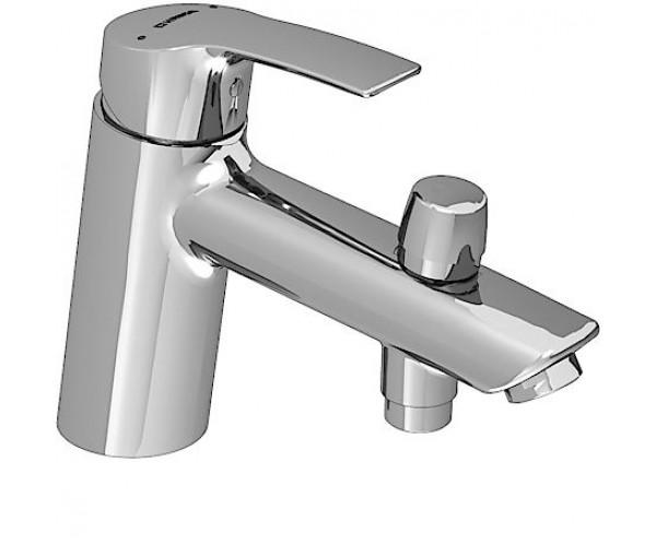 Cмеситель для ванны Hansa Polo 52392273