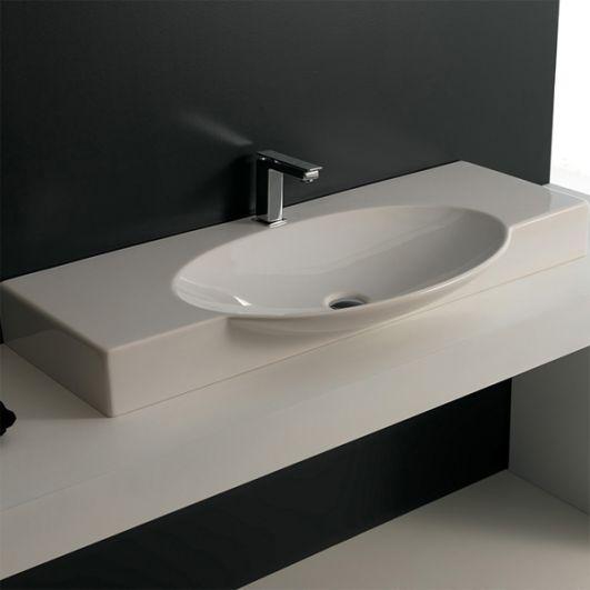 умивальник для ванної кімнати