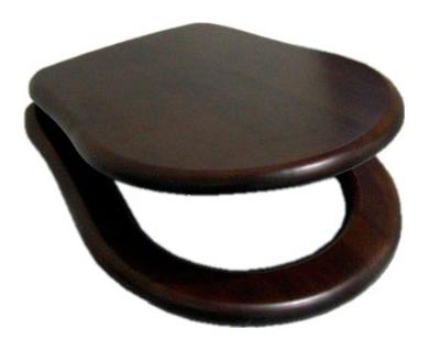 Сиденье для унитаза Kerasan Retro 109040 хром