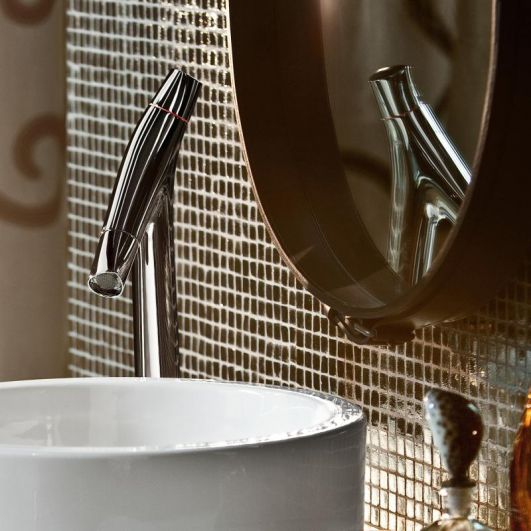 axor starck organic 12013000 axor starck. Black Bedroom Furniture Sets. Home Design Ideas