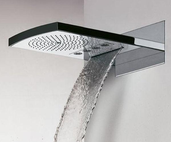 hansgrohe raindance rainfall 180 air 2jet. Black Bedroom Furniture Sets. Home Design Ideas