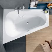 Villeroy & Boch Loop&Friends Oval 175Х135 UBA175LFO9LIV-01