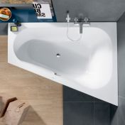 Villeroy & Boch Loop&Friends Oval 175Х135 UBA175LFO9REV-01