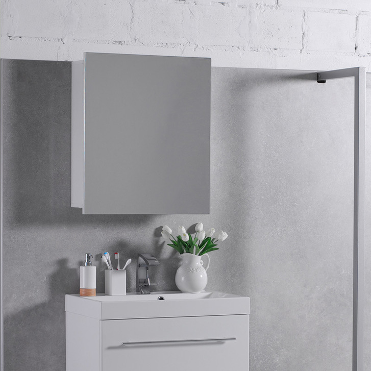 Fancy Marble ШЗ-700 Белый