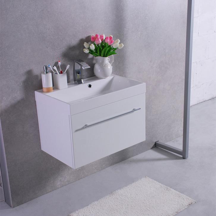 Fancy Marble ШН-700 Белый