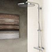 Grohe Rainshower System 400 27174001