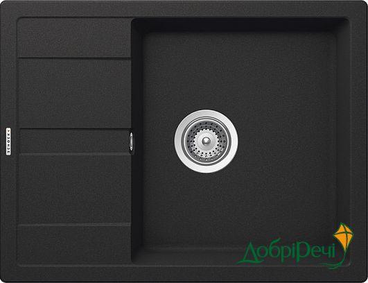 Кухонная мойка Schock DIY D100 S Onyx-10