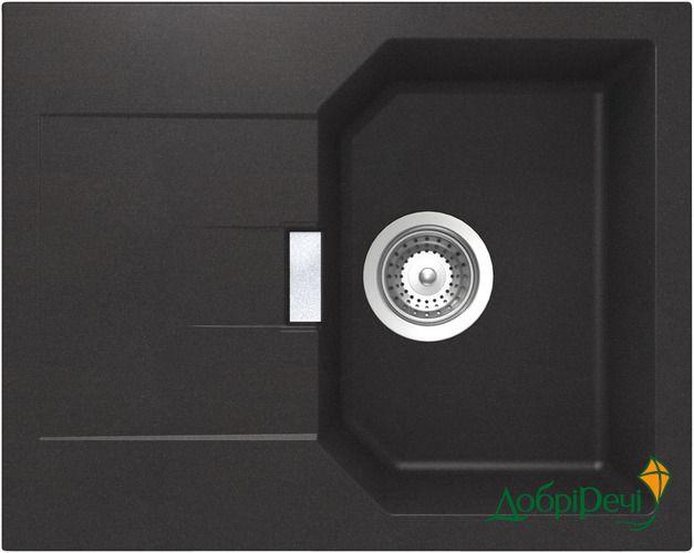 Schock MANHATTAN D100 XS Nero-13