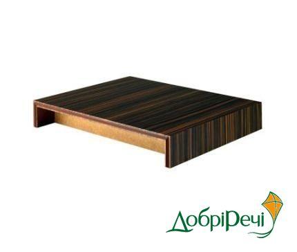 Соединительный элемент для L-образной мебели Kludi 56V0464
