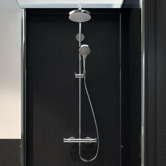 Hansgrohe Croma Select S 180 Showerpipe 27253400