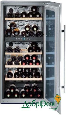 Холодильник для вина Liebherr WTEes 2053