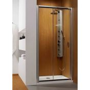 Radaway Premium Plus DWJ 120 33313-01-08N