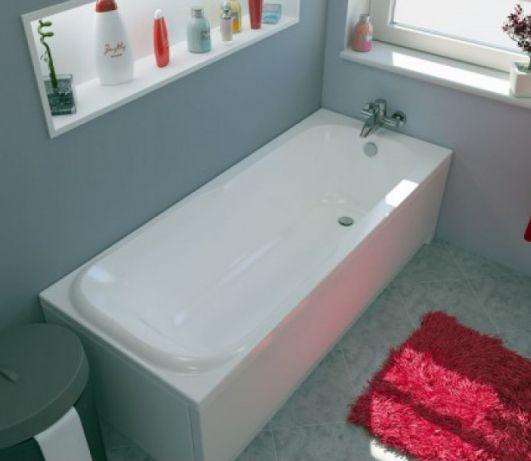 Акриловая прямоугольная ванна Kolo Sensa 170x70 XWP357000N