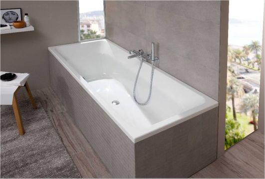 Ванна Villeroy & Boch Targa Style UBA170FRA2V-01