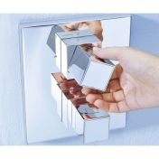 Grohe Grohtherm Cube 19958000
