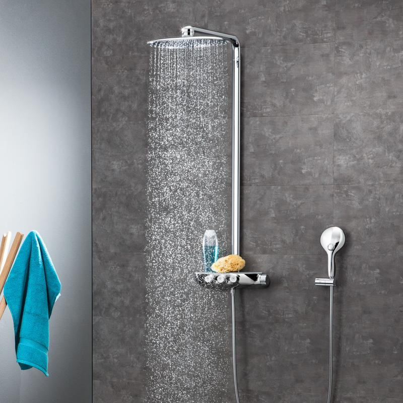 Grohe RainShower SmartControl 26250000
