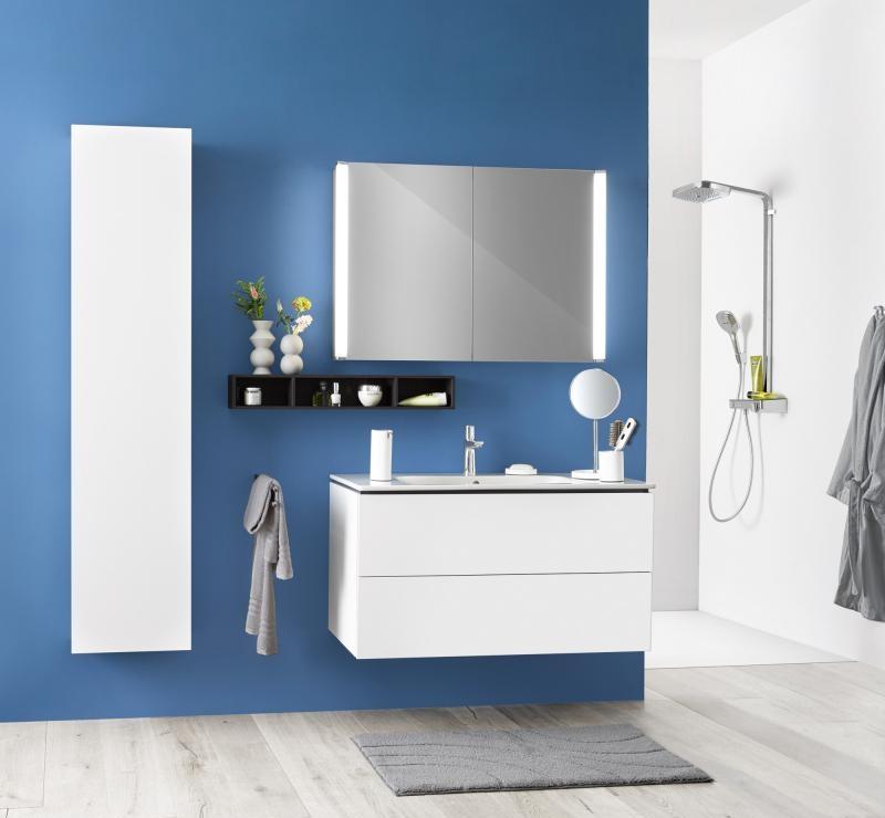 duravit me by starck 2336830000 830 490 duravit me by. Black Bedroom Furniture Sets. Home Design Ideas