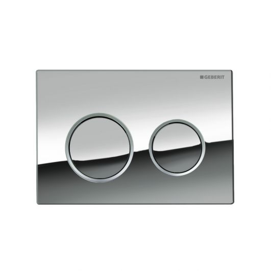 Кнопка для инсталляции Geberit Omega20 115.085.KH.1