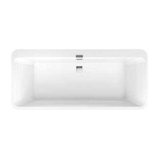 Ванна Villeroy & Boch Squaro Edge 12 UBQ180SQE7DV-01 180x80