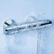 Grohe Grohtherm 1000 New 34550000
