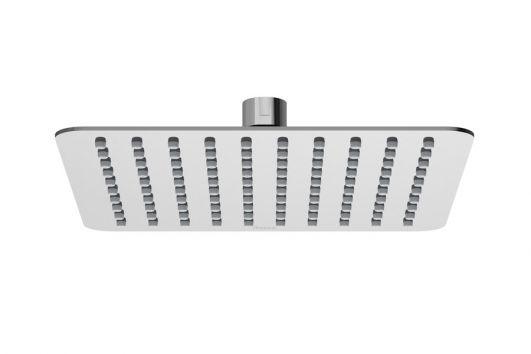 Верхний душ Ravak Chrome Slim X07P334