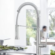 Grohe K7 Foot Control 30312DC0