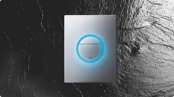 Grohe Nova Cosmopolitan Light 38809000