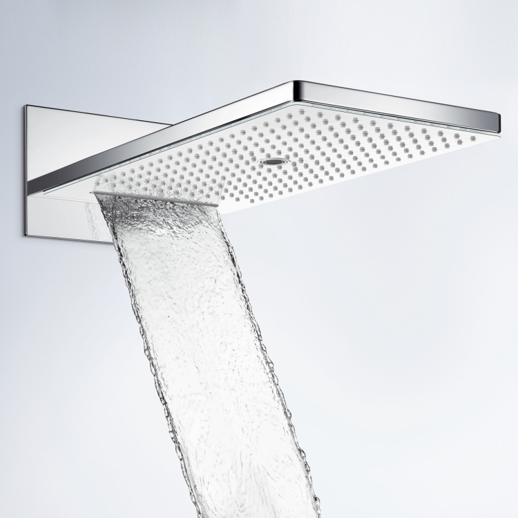 Hansgrohe Rainmaker Select 24011400