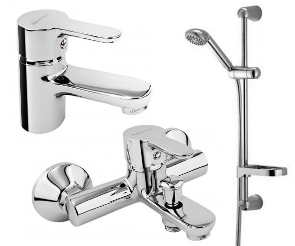 Armatura Granat 5521-001-00